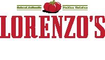 Lorenzo\'s Pizzeria & Restaurant